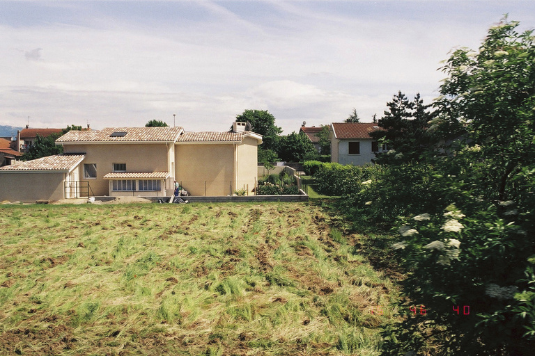 Pierre Novion - Paris Marseille - 122
