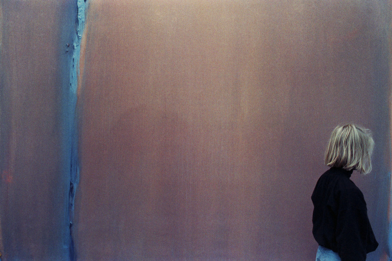Pierre Novion - Anna Under Influence - 19