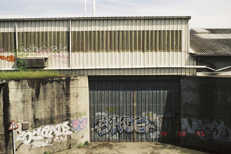 Pierre Novion - Paris Marseille - 131