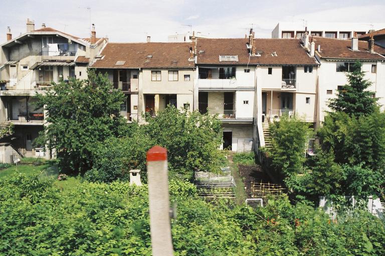 Pierre Novion - Paris Marseille - 133
