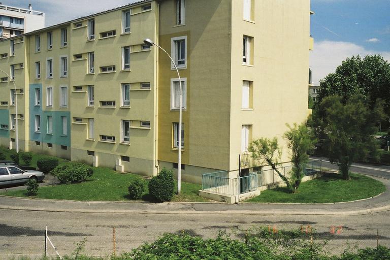 Pierre Novion - Paris Marseille - 154