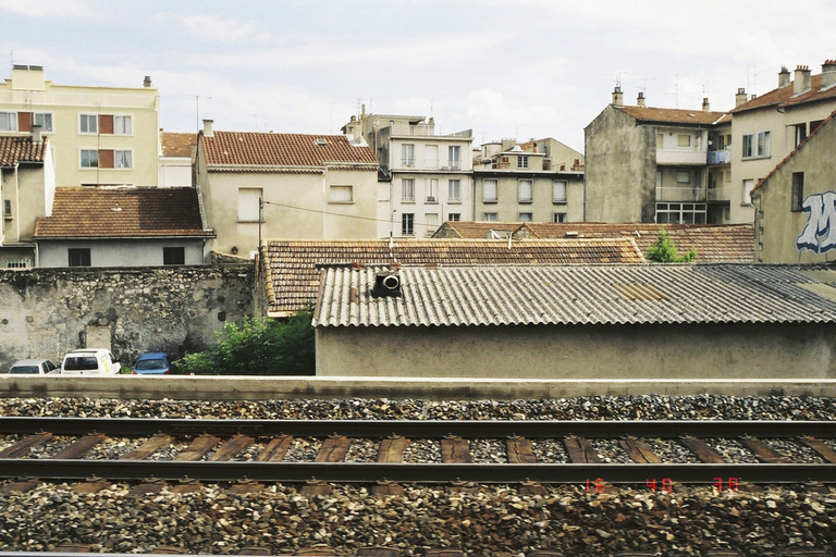 Pierre Novion - Paris Marseille - 195