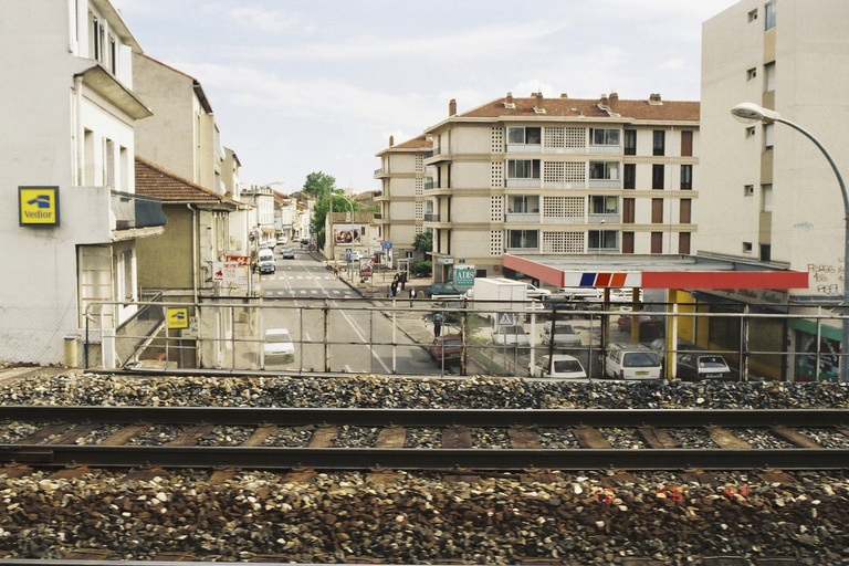 Pierre Novion - Paris Marseille - 196
