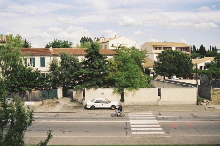 Pierre Novion - Paris Marseille - 217