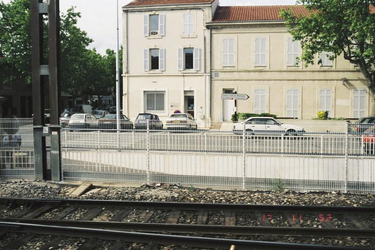 Pierre Novion - Paris Marseille - 239