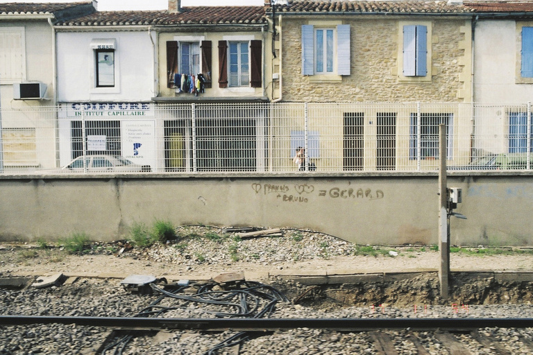 Pierre Novion - Paris Marseille - 240