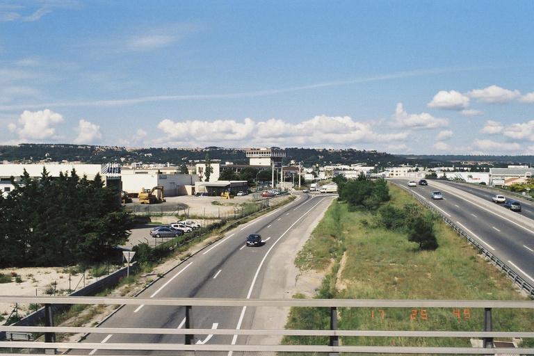 Pierre Novion - Paris Marseille - 269