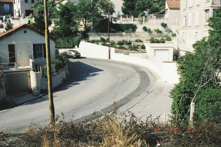 Pierre Novion - Paris Marseille - 280