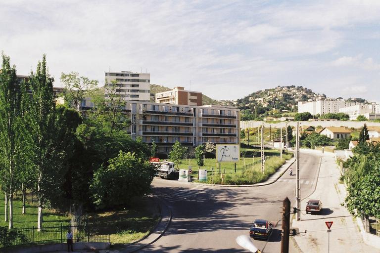 Pierre Novion - Paris Marseille - 306