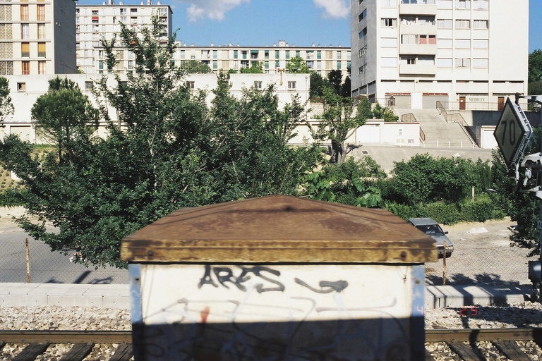 Pierre Novion - Paris Marseille - 318