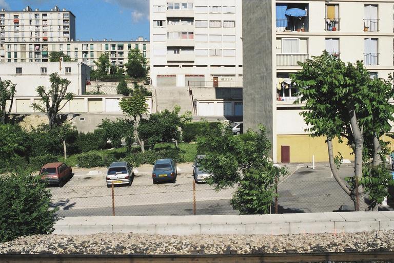 Pierre Novion - Paris Marseille - 319