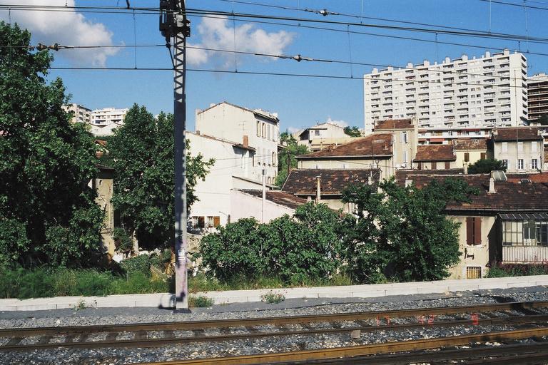 Pierre Novion - Paris Marseille - 320