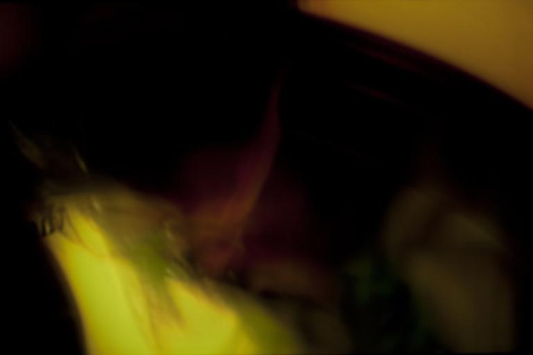 Pierre Novion - The Silence of Chimeras - 14