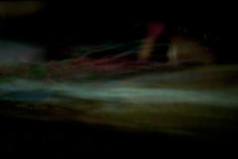 Pierre Novion - The Silence of Chimeras - 8