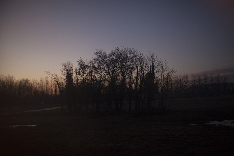 Pierre Novion - Adieu au paysage - 3