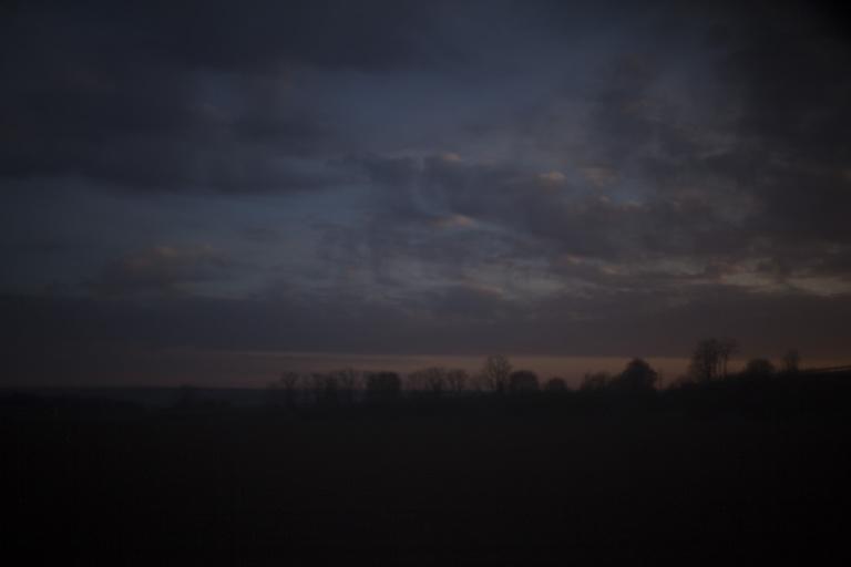 Pierre Novion - Adieu au paysage - 6