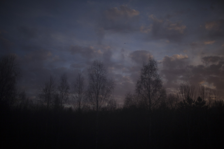 Pierre Novion - Adieu au paysage - 7