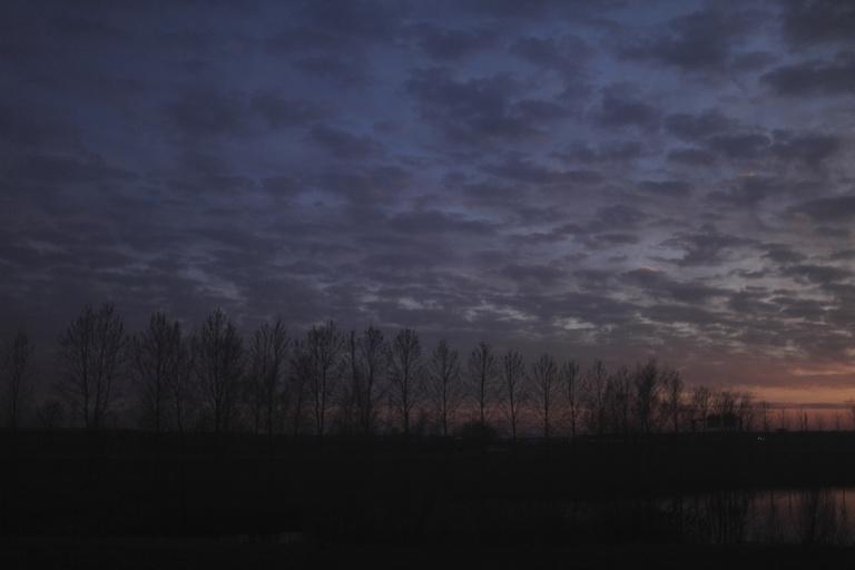 Pierre Novion - Adieu au paysage - 8