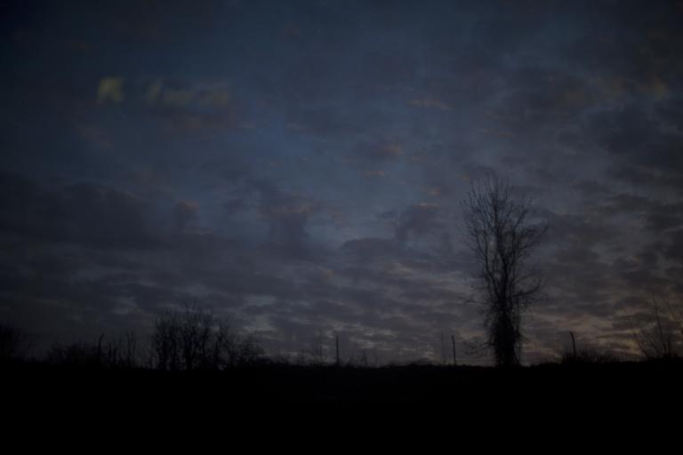 Pierre Novion - Adieu au paysage - 10