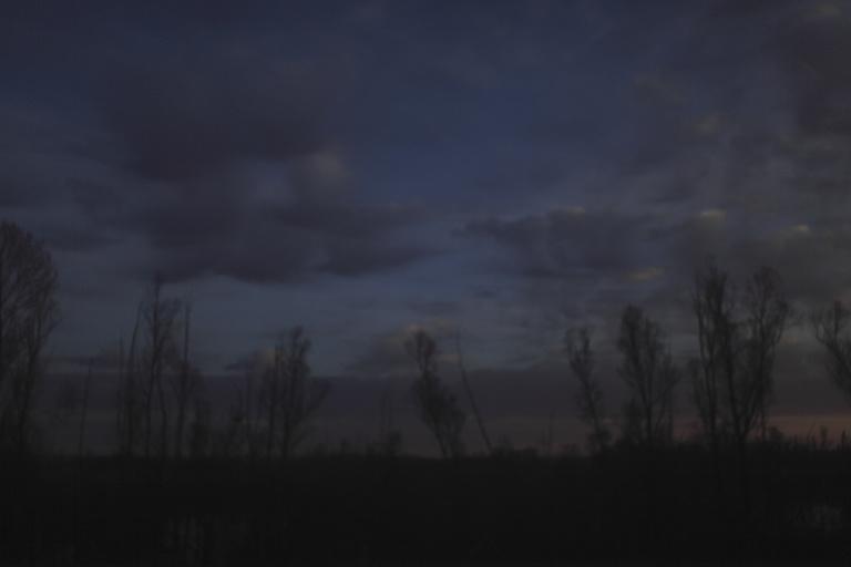 Pierre Novion - Adieu au paysage - 11