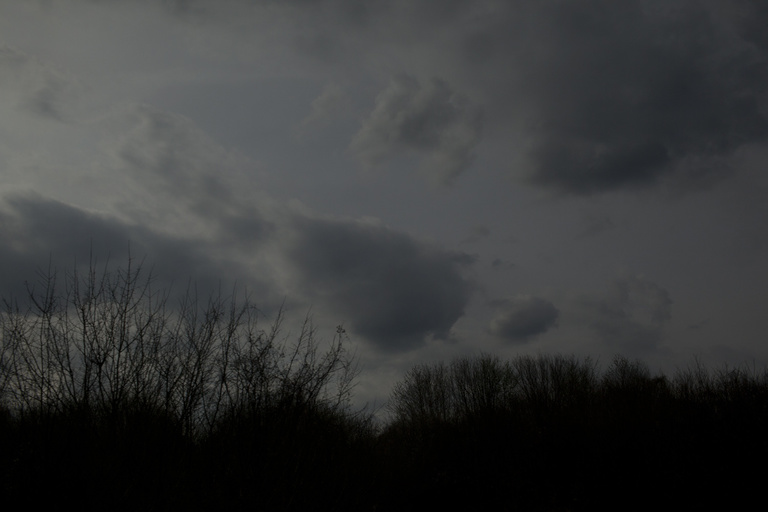 Pierre Novion - Adieu au paysage - 12