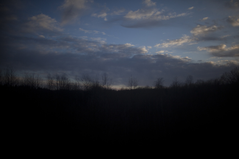 Pierre Novion - Adieu au paysage - 14