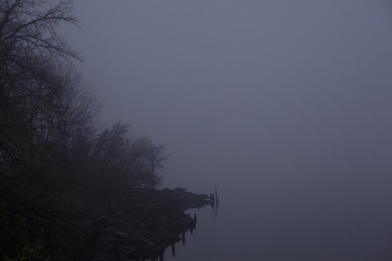 Pierre Novion - Along Hudson River - 5