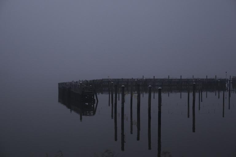 Pierre Novion - Along Hudson River - 6