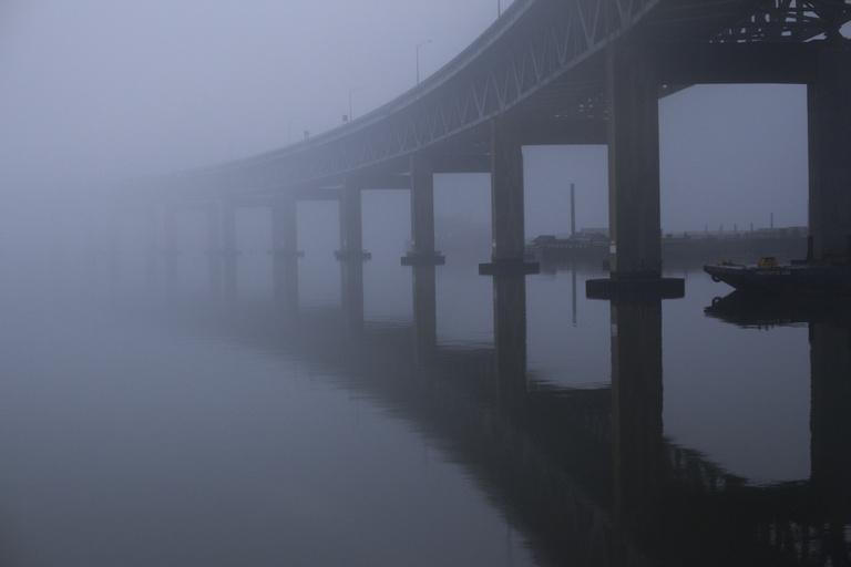 Pierre Novion - Along Hudson River - 10