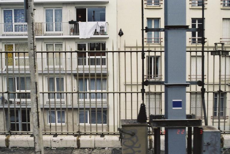 Pierre Novion - Paris Marseille - 4