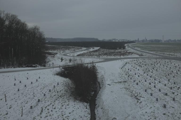 Pierre Novion - Sommeil d'hiver - 4