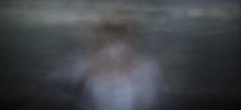Pierre Novion - The Silence of Chimeras - 16