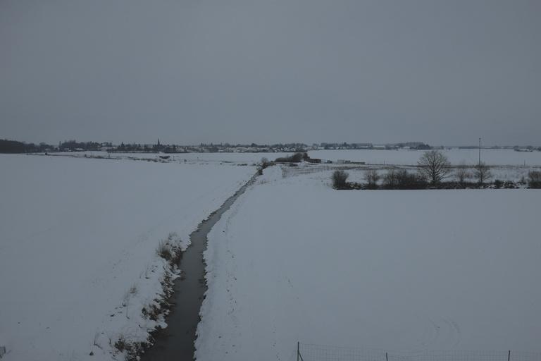 Pierre Novion - Sommeil d'hiver - 14