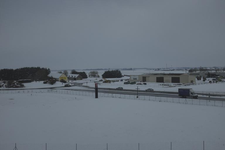 Pierre Novion - Sommeil d'hiver - 15