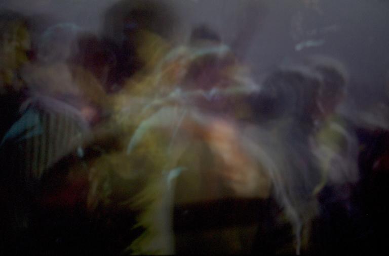 Pierre Novion - The Silence of Chimeras - 19